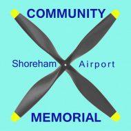 Shoreham Airport Community Memorial